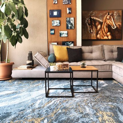 Contemporary - MORETTI LARA - LOOMINOLOGY RUGS