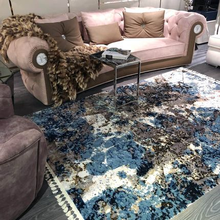 Contemporain - SAFIR FAIT À LA MAIN - LOOMINOLOGY RUGS