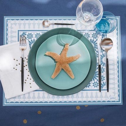 Placemats - TABLE SET - MAISON BERHT