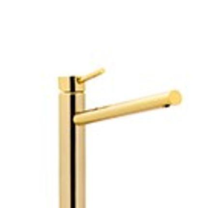 Bathroom furniture - Origin Mounting Floor Mixer Tap - MAISON VALENTINA