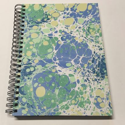 Stationery store - Spiraled sketchbooks A4 - LEGATORIA LA CARTA