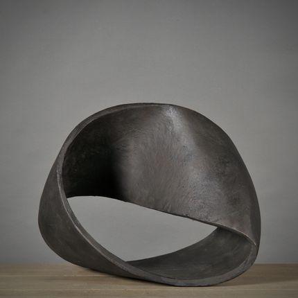 Sculpture - Noeud de Moebius - ATELIERS C&S DAVOY