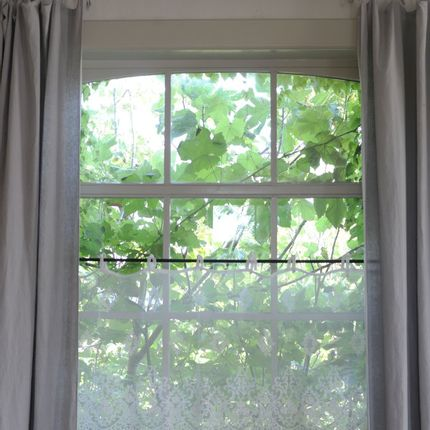 Curtains / window coverings - Audrey Lace - PIMLICO