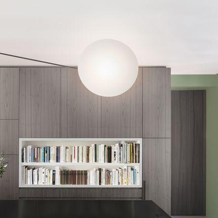 Hanging lights - SATURN Pendant Lamp - BS.LIVING
