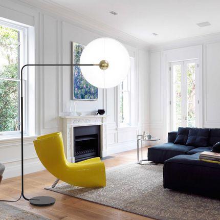 Floor lamps - SATURN Floor Lamp - BS.LIVING