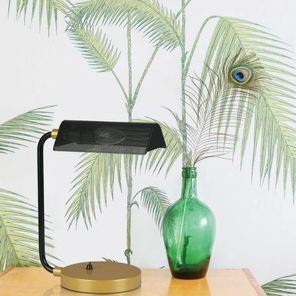 Lampes à poser - Lampe ELDA - BROSSIER SADERNE
