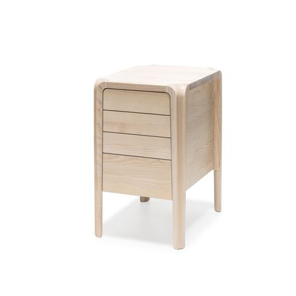 Chests of drawers - Primum Drawer Unit - MS&WOOD