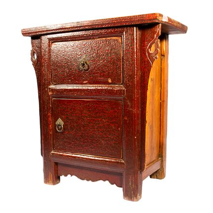 Chests of drawers - Chinese furniture - SOPHA DIFFUSION JAPANLIFESTYLE