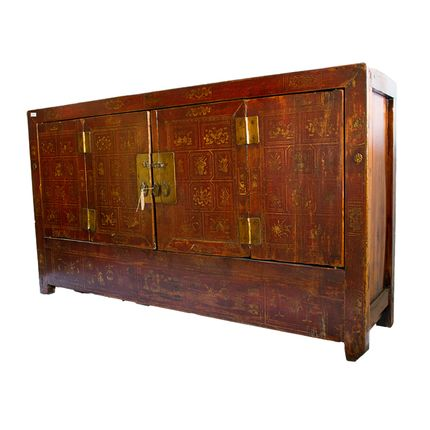 Consoles - Chinese furniture - SOPHA DIFFUSION JAPANLIFESTYLE
