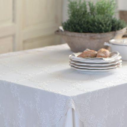 Linge de table - Amelia - PIMLICO