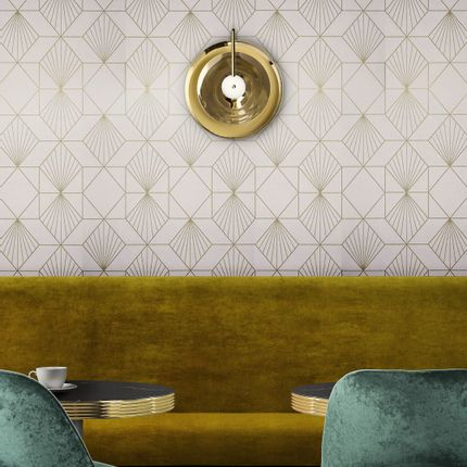 Appliques - Basie Wall Lamp - DELIGHTFULL