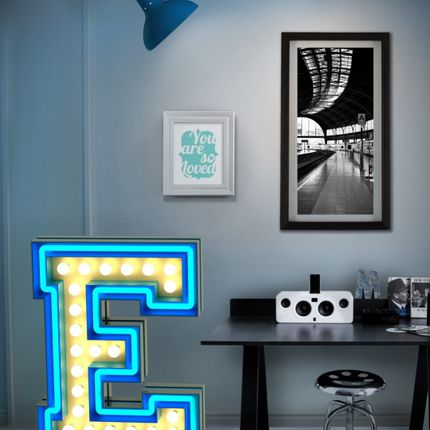 LED modules - E | Graphic Lamp - DELIGHTFULL