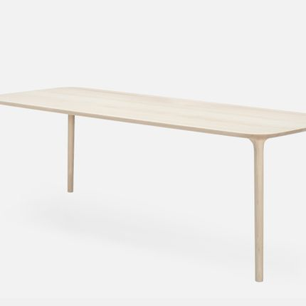 Tables - Elle Table - MS&WOOD