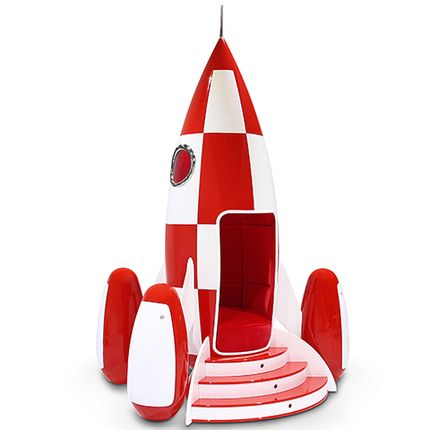 Sofas and armchairs for children - Rocky Rocket - CIRCU