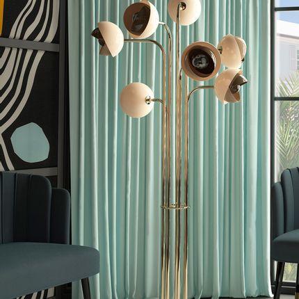 Floor lamps - Mandevilla Floor Lamp - CREATIVEMARY