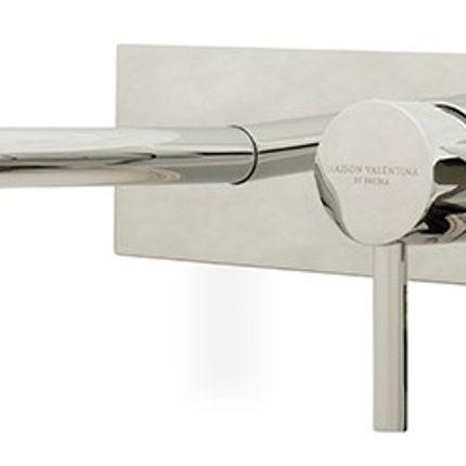 Bathroom furniture - Flow Wall Mixer tap - MAISON VALENTINA