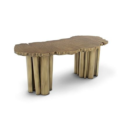 Desks - FORTUNA Desk - BOCA DO LOBO