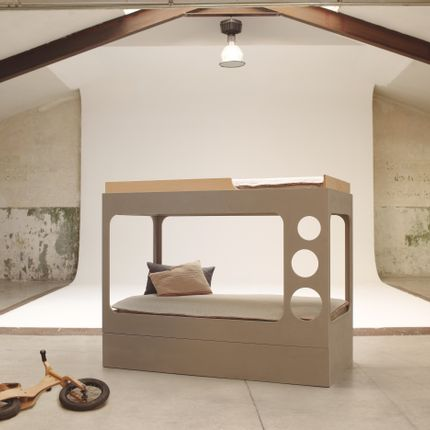 Beds - BED HOM - BEANHOME