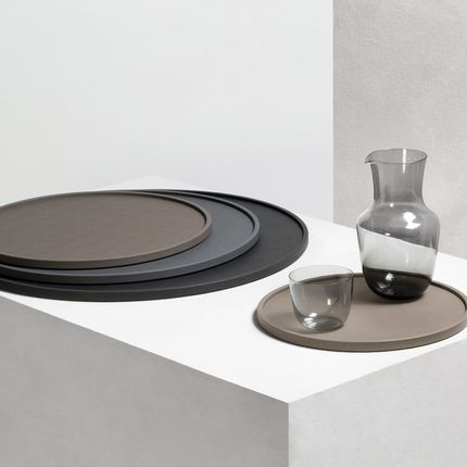 Hotel rooms - LEATHER SERVEWARE AND HOSPITALITY - GIOBAGNARA