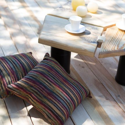 "Tables basses - coffee table ""Spring"" - HYGGE DESIGN"