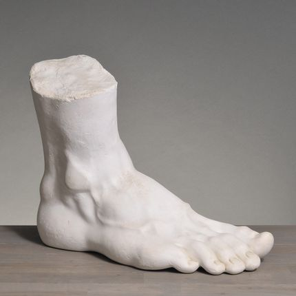Sculpture - Acadmic Foot - ATELIERS C&S DAVOY