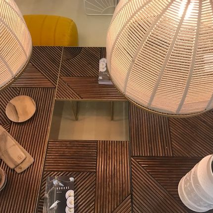 Tables basses - 18007 - Table PALOMA - HONORÉ