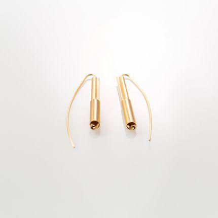 Jewelry - TUBE collection - COLLANEVROSI BY LODOVICA FUSCO