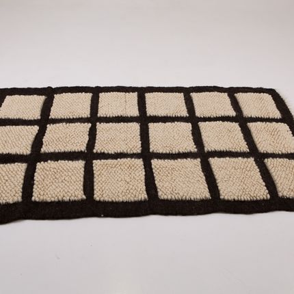 Revêtements extérieurs - tapis en peau de mouton - HYGGE DESIGN