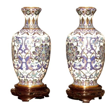 Objets de décoration - Porcelain - PAGODA INTERNATIONAL