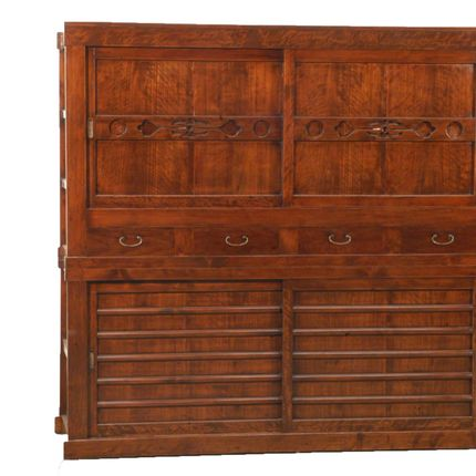 Wardrobe - Japanese cabinets - PAGODA INTERNATIONAL
