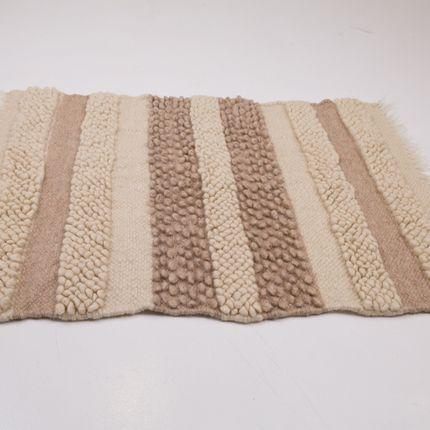 Indoor coverings - sheepskin rug - HYGGE DESIGN