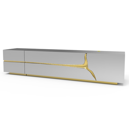 Sideboards - LAPIAZ TV Cabinet - BOCA DO LOBO
