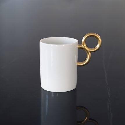 Mugs - Improviste - EXTRANORM