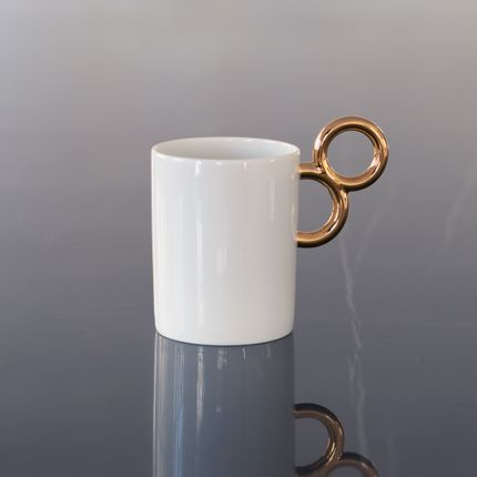 Tasses et mugs - Maniériste - le mug - EXTRANORM