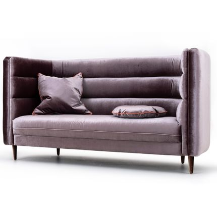 Sofas - Elvie sofa RD - ARIANESKÉ