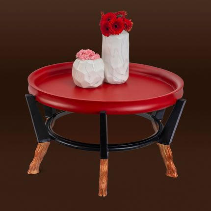 Coffee tables - CHRYSANTHEMUM - SRISTI DESIGN STUDIO