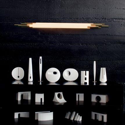 Wall lamps - ORG Wall - DCW EDITIONS