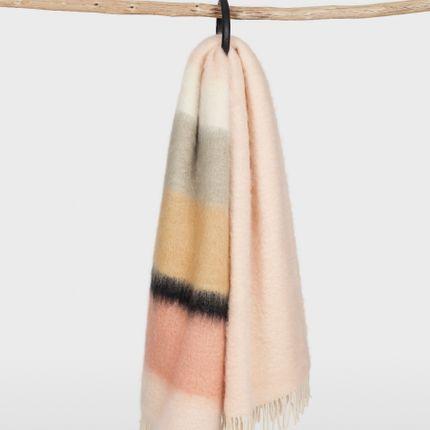 Throw blankets - Serenity - MANTAS EZCARAY