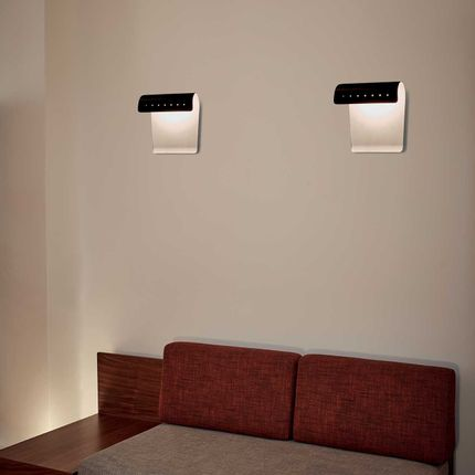 Wall lamps - Biny Curve - DCW EDITIONS