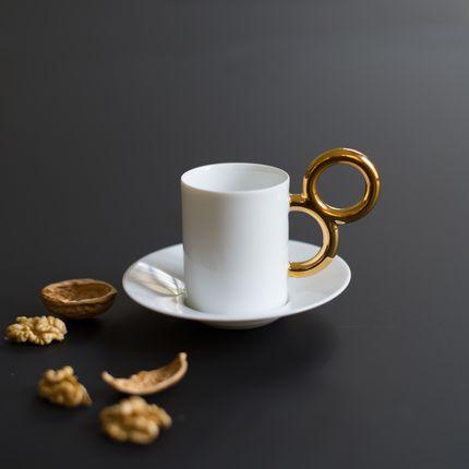 Mugs - Maniériste Coffee - EXTRANORM