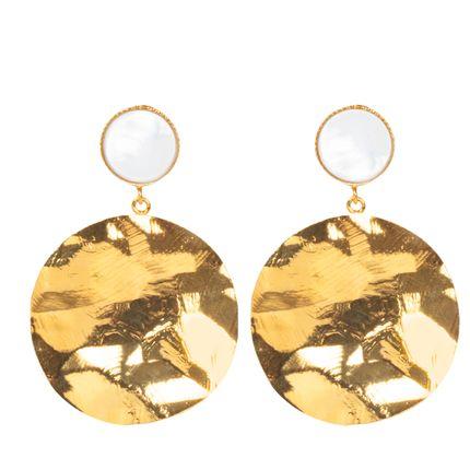 Jewelry - Bracelet L 5 pierres - FABIEN AJZENBERG PARIS