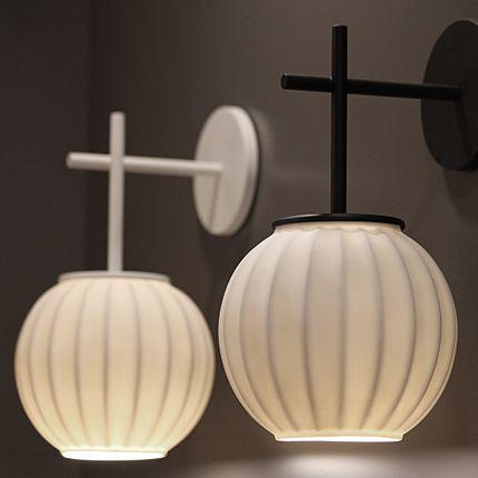 Hotel rooms - MEI - Wall lamp - CARPYEN
