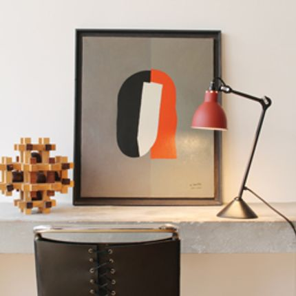 Table lamps - Lampe Gras - DCW EDITIONS