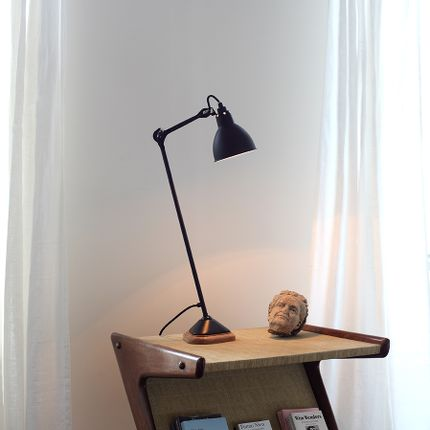 Table lamps - Lampe Gras N°206 - DCW EDITIONS