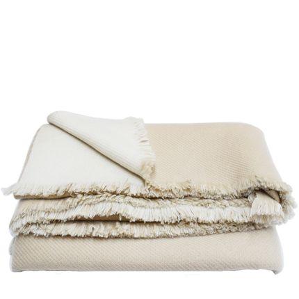Homewear - Blanket Maharaja Empire - VINTAGE SHADES