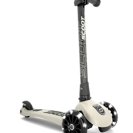 Toys - Highwaykick 3 LED - SCOOT AND RIDE GMBH