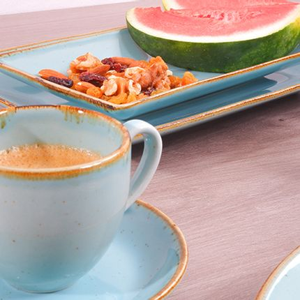 Everyday plates - Scandy - AVEIRO TABLEWARE