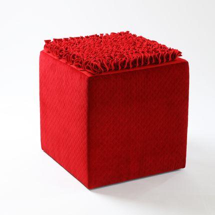 Stools - Cube - eva.campriani