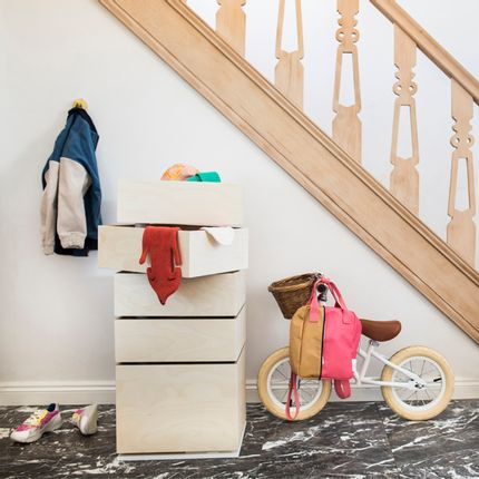Storage box - Carousel - IN2WOOD