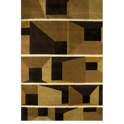 Design - WEST RUG - RUG'SOCIETY